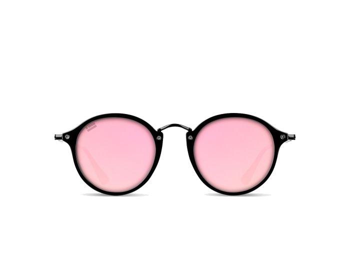 D.Franklin Sunglasses Roller TR90 (DFKSUN0823) Γυαλιά Ηλίου Black / Pink
