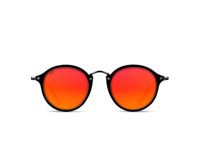 D.Franklin Sunglasses Roller TR90 (DFKSUN0821) Γυαλιά Ηλίου Black / Red