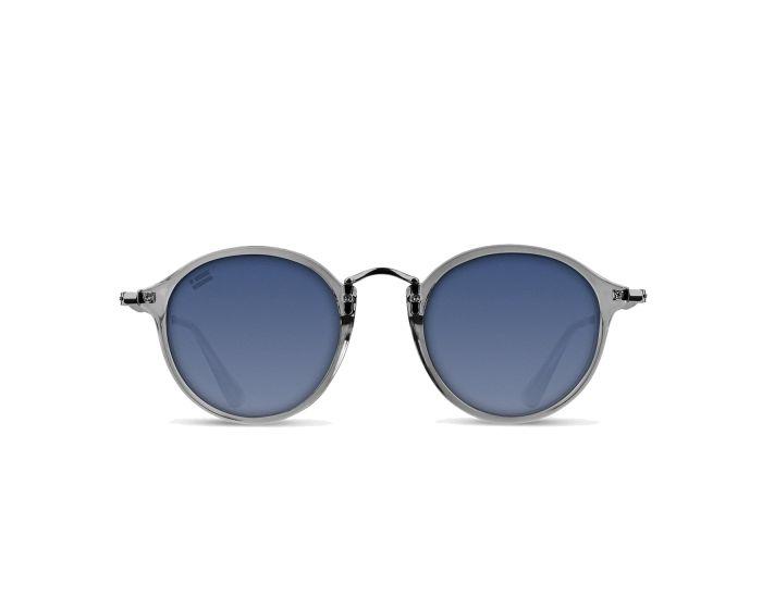 D.Franklin Sunglasses Roller TR90 (DFKSUN0826) Γυαλιά Ηλίου Trans / Grey