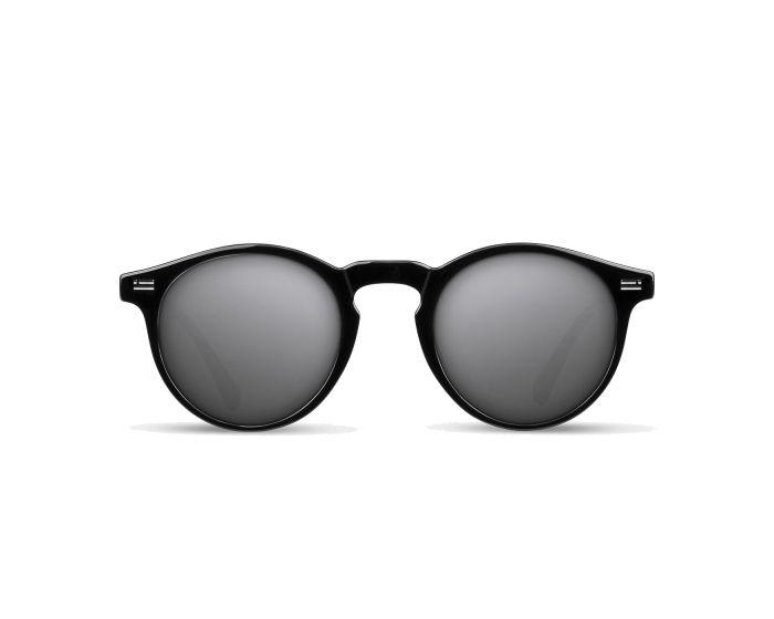 D.Franklin Sunglasses Ultra Light (DFKSUN0116) Γυαλιά Ηλίου Black / Mirror