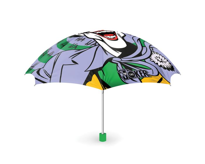 DC Comics The Joker Umbrella Ομπρέλα Σπαστή - Hahaha