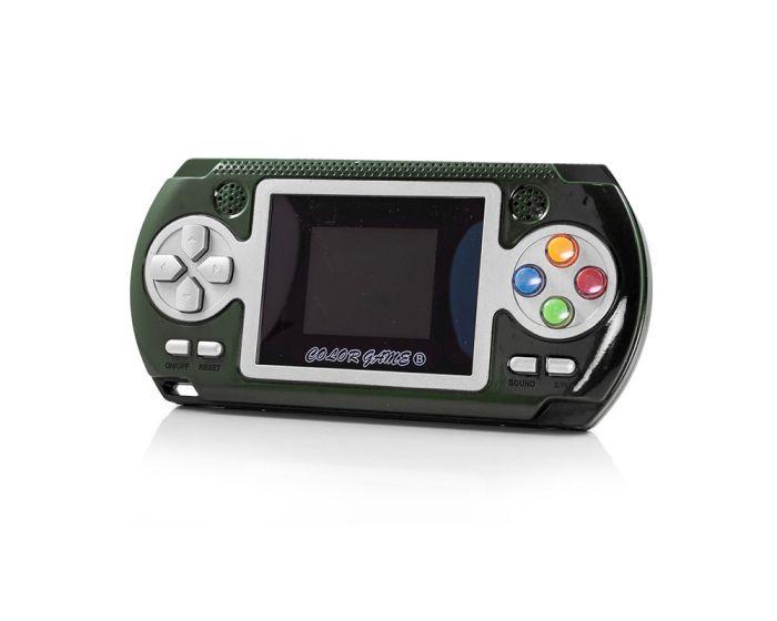 Digital Pocket Hand Console 230 Games (8661) Black