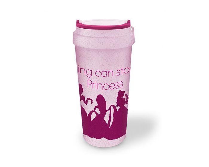 Disney Princess Eco Mug 450ml Οικολογική Κούπα - Nothing Can Stop This Princess