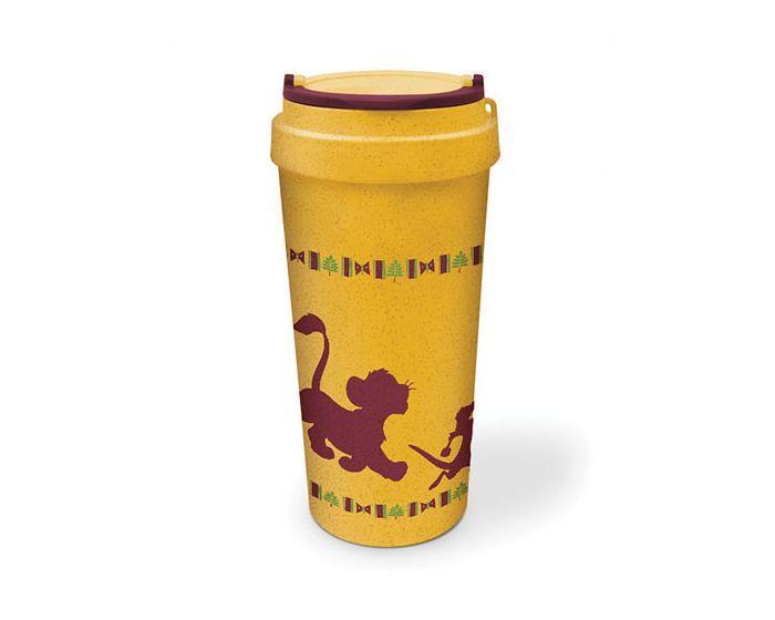 Disney The Lion King Eco Mug 450ml Οικολογική Κούπα - Hakuna Matata