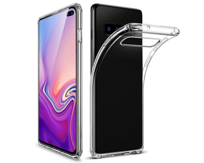 ESR Essential Slim Fit TPU Case (X0020IFAG5) Θήκη Σιλικόνης Clear (Samsung Galaxy S10 Plus)