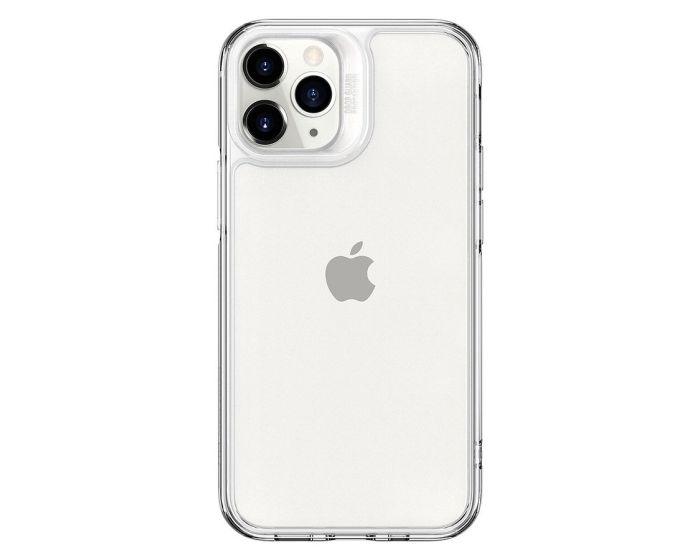 ESR Ice Shield Glass TPU Case Clear (iPhone 12 / 12 Pro)