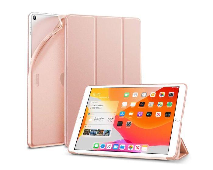 ESR Rebound Case με δυνατότητα Stand - Rose Gold (iPad 10.2 2019 / 2020)