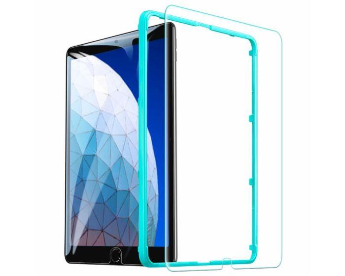 ESR Αντιχαρακτικό Γυαλί Tempered Glass Screen Prοtector (iPad 10.2 2019 / 2020 / Air 3 2019 / Pro 10.5)