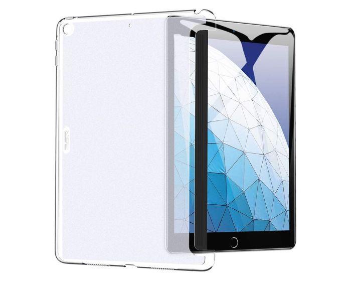ESR Yippee Shell Cover Case - Clear (iPad Air 3 2019)