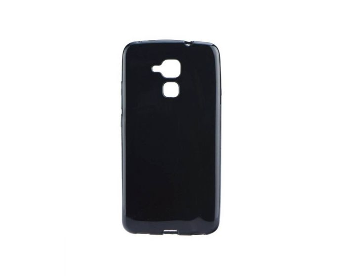Forcell Jelly Flash Slim Fit Case Θήκη Σιλικόνης Black (Huawei Honor 5C / Honor 7 Lite)