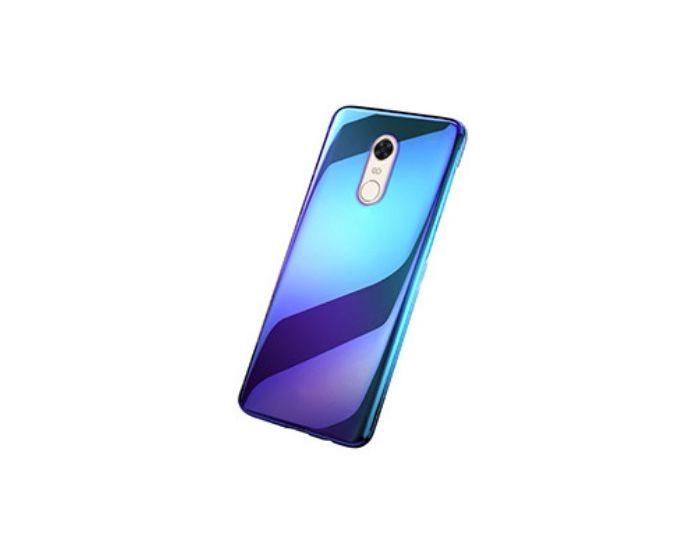 Forcell Blue-Ray TPU Case Θήκη Σιλικόνης (Xiaomi Redmi Note 4X)