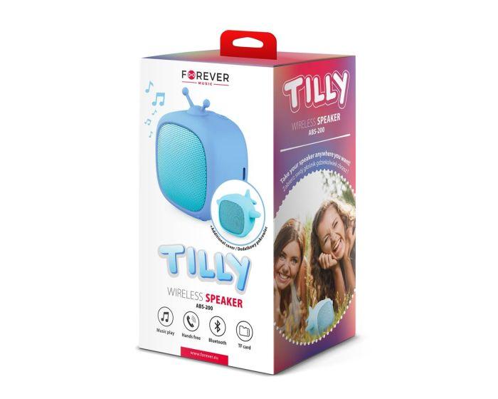 Forever Bluetooth Speaker ABS-200 Ασύρματο Ηχείο Tilly