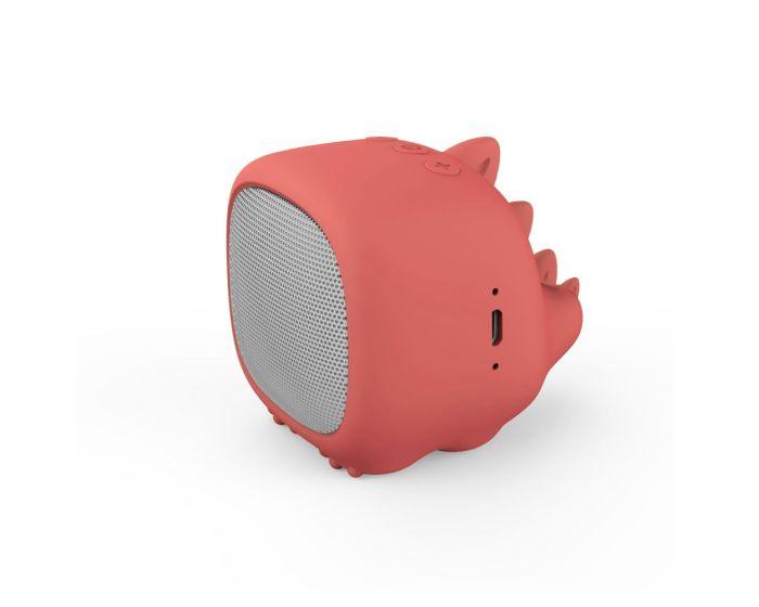 Forever Bluetooth Speaker ABS-200 Ασύρματο Ηχείο Willy