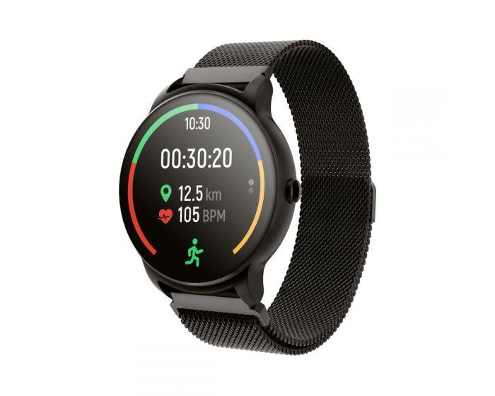 Forever ForeVive 2 SB-330 Smartwatch - Black