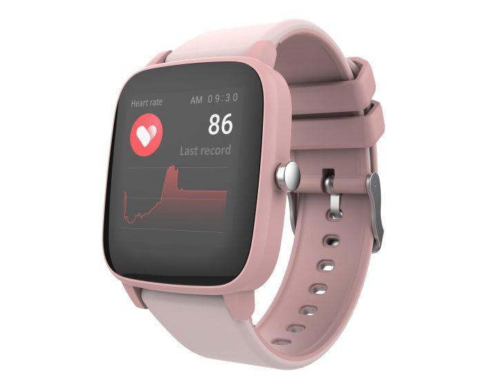 Forever iGo Pro JW-200 Smartwatch - Pink