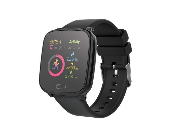 Forever iGo JW-100 Smartwatch - Black