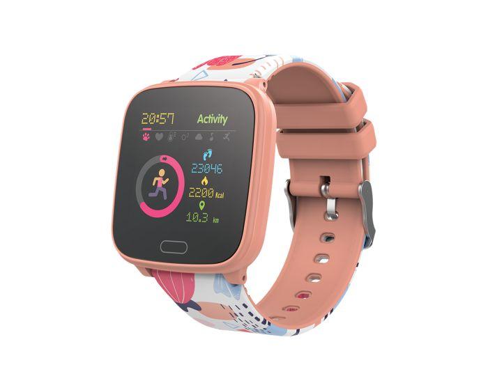 Forever iGo JW-100 Smartwatch - Orange