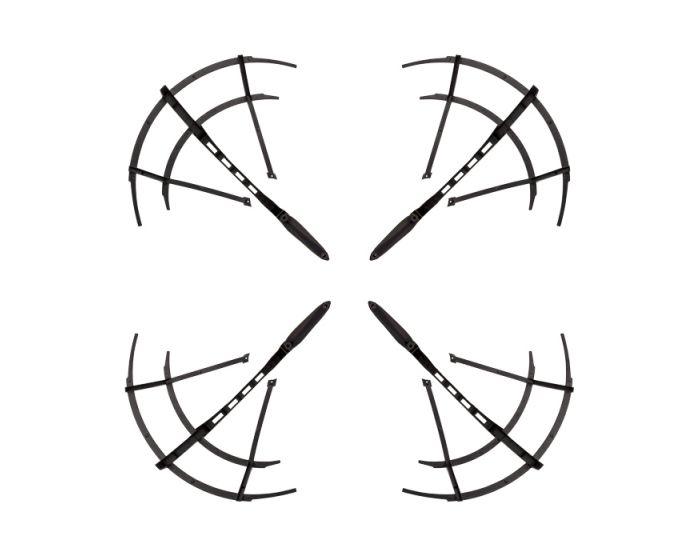 Forever Protection Frame Vortex (4 Προστατευτικά Ελικών) για Forever Vortex Drone