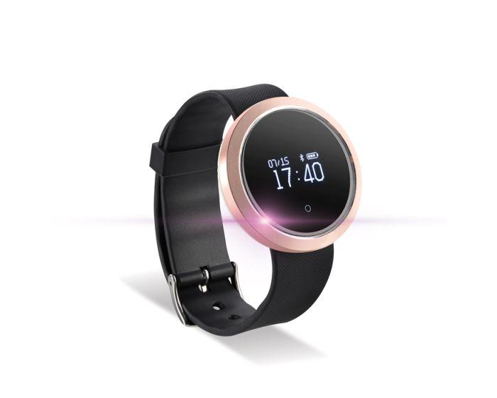 Forever Smart Bracelet SB-310 Activity Tracker - Rose Gold