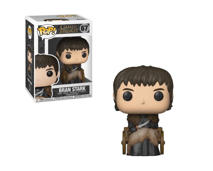 Funko POP! Game of Thrones - Bran Stark #67