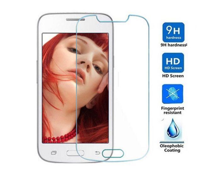 Blue Star Αντιχαρακτικό Γυάλινο Προστατευτικό 9Η Tempered Glass (Samsung Galaxy Core Plus)