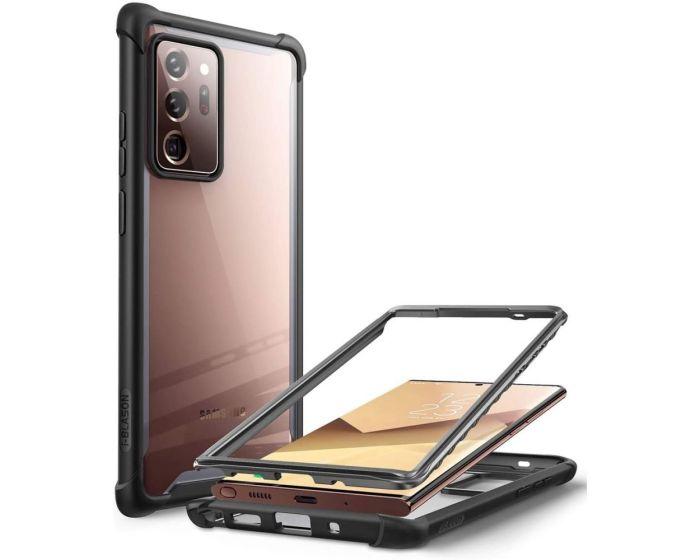i-Blason Ανθεκτική Θήκη Ares Full Body Case Without Screen Protector Black (Samsung Galaxy Note 20 Ultra)