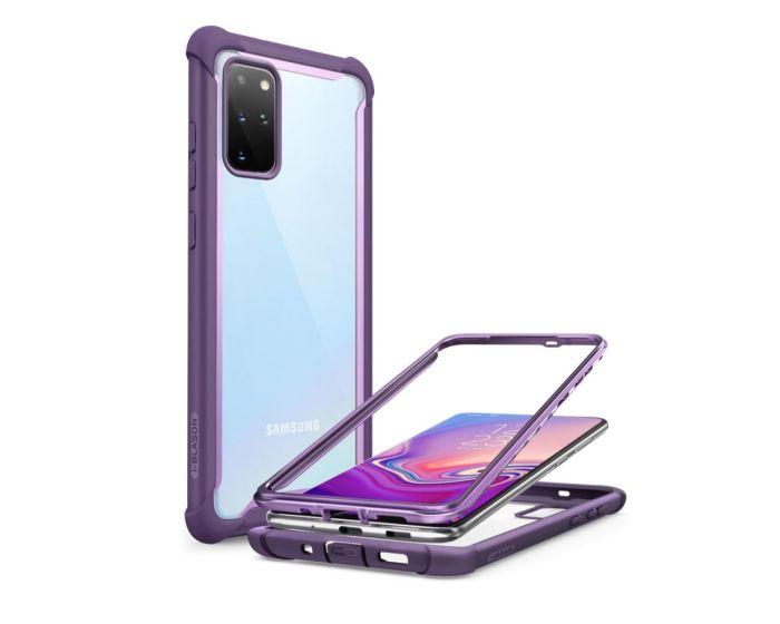 i-Blason Ανθεκτική Θήκη Ares Full Body Case Without Screen Protector Purple (Samsung Galaxy S20 Plus)