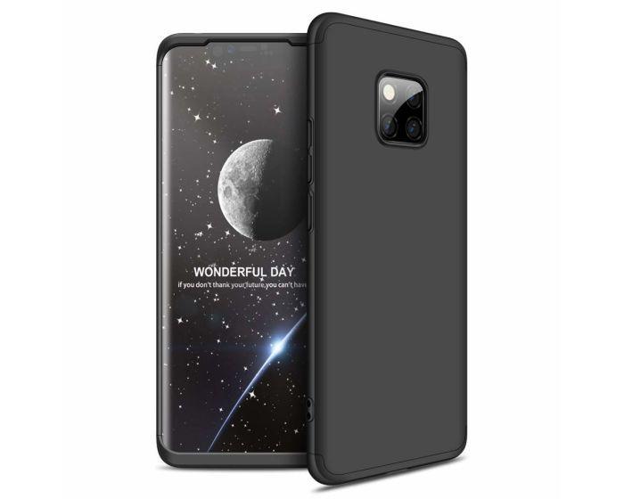 GKK Luxury 360° Full Cover Case Black (Huawei Mate 20 Pro)