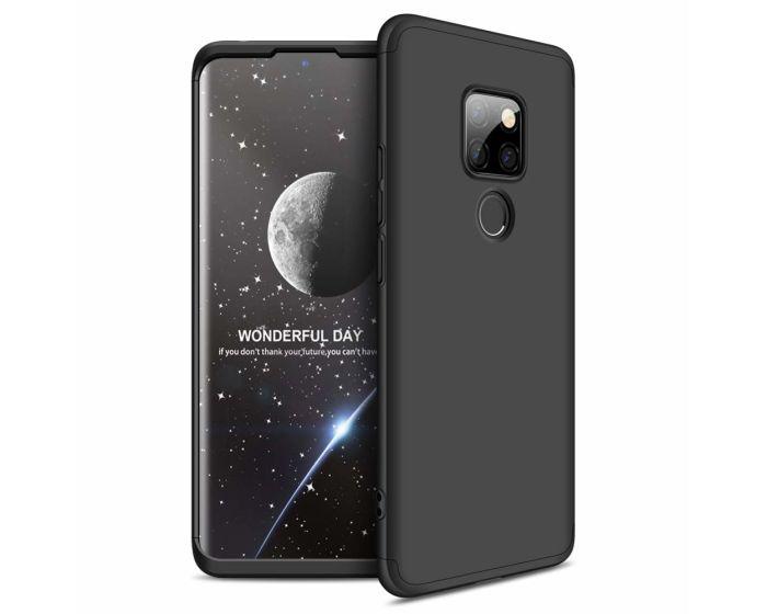 GKK Luxury 360° Full Cover Case Black (Huawei Mate 20)
