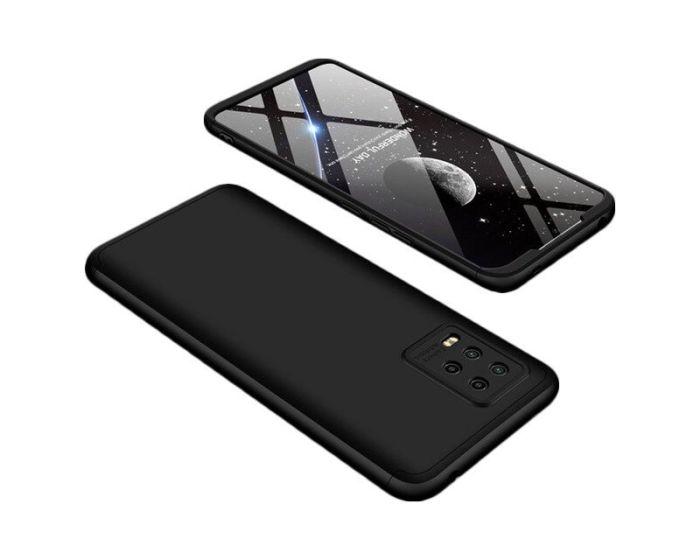 GKK Luxury 360° Full Cover Case Black (Xiaomi Mi 10 Lite)