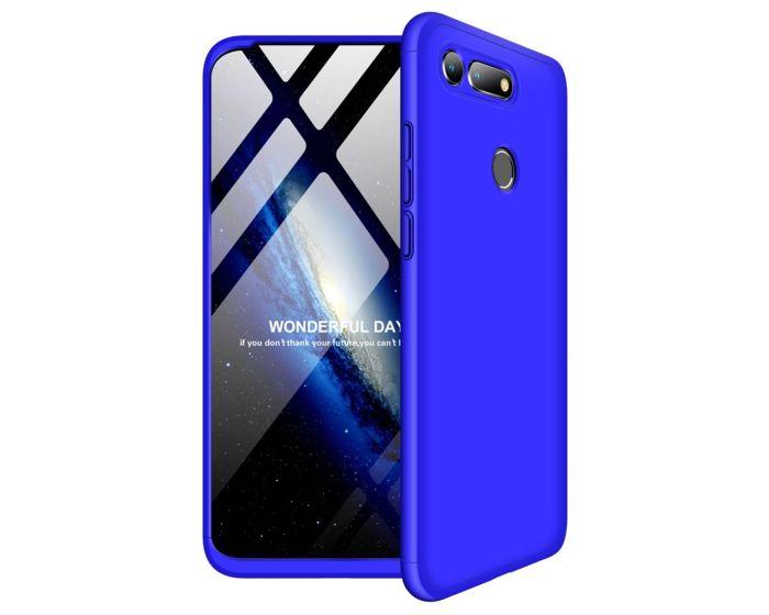 GKK Luxury 360° Full Cover Case Blue (Huawei Honor View 20)