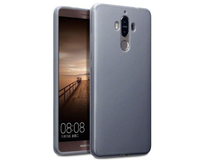 Terrapin Θήκη Σιλικόνης Slim Fit Silicone Case (118-083-091) Grey (Huawei Mate 9)