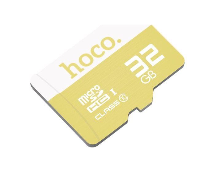 HOCO High Speed TF microSDHC 32gb - Class 10