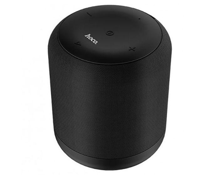 HOCO New Moon BS30 Bluetooth Speaker Φορητό Ηχείο Black