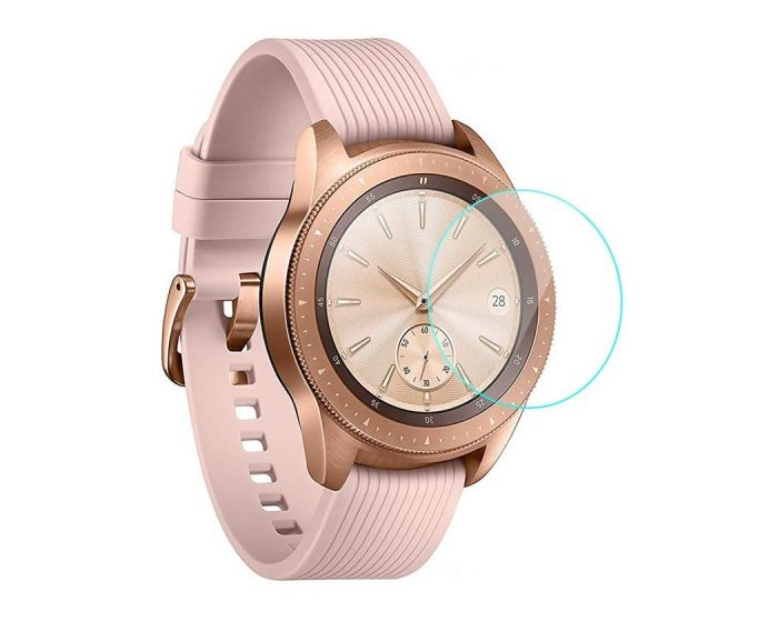 Hofi Glass Pro+ Tempered Glass (Samsung Galaxy Watch 46mm)
