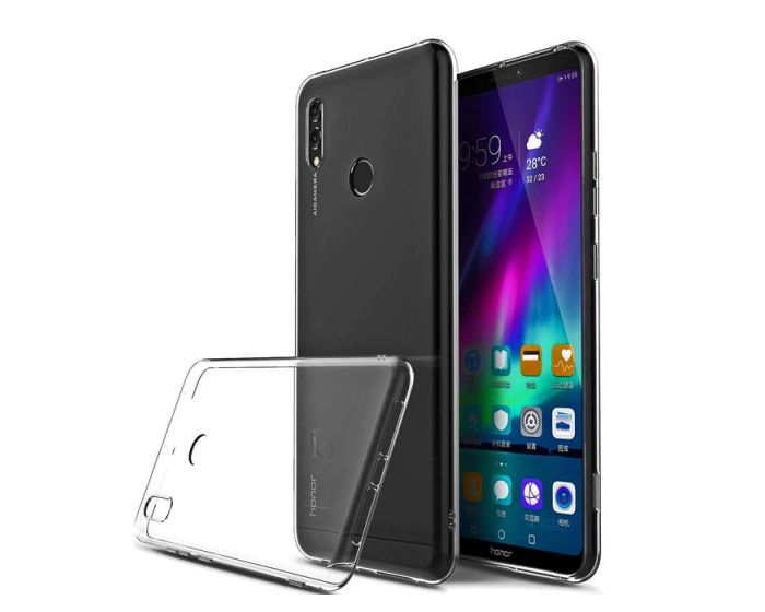 KWmobile TPU Clear Silicone Case Θήκη Σιλικόνης (46087.03) Διάφανη (Huawei Honor Note 10)