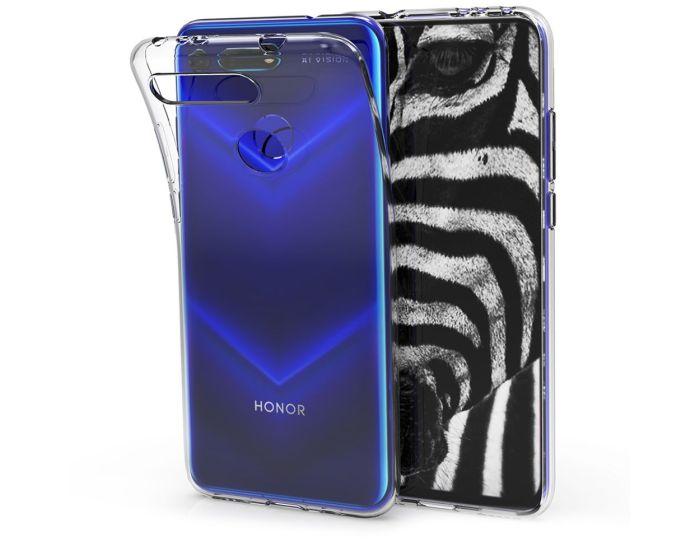 KWmobile TPU Clear Silicone Case Θήκη Σιλικόνης (47303.03) Διάφανη (Huawei Honor View 20)