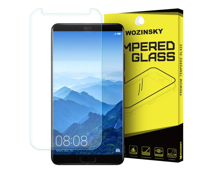 Wozinsky Αντιχαρακτικό Γυαλί Tempered Glass Screen Prοtector (Huawei Mate 10 Lite)