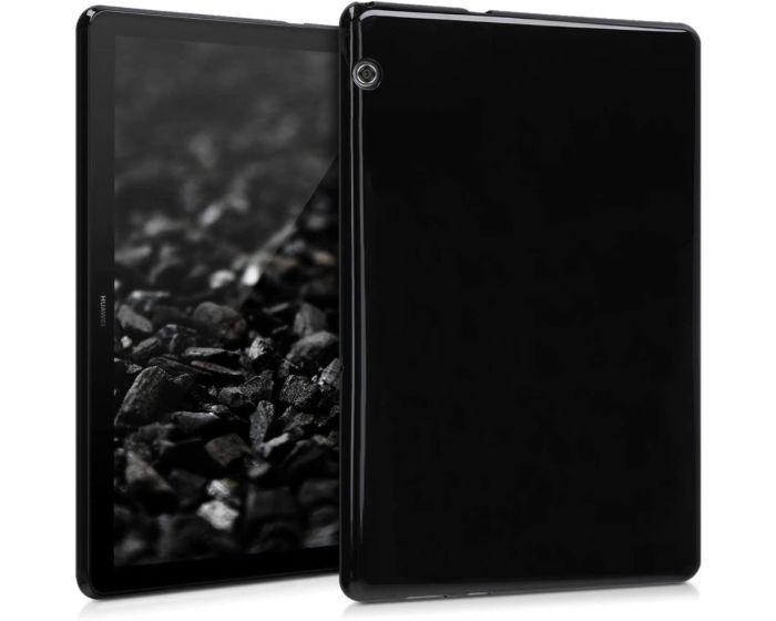 KWmobile TPU Silicone Case Θήκη Σιλικόνης (47812.01) Black (Huawei MediaPad T5 10.1'')
