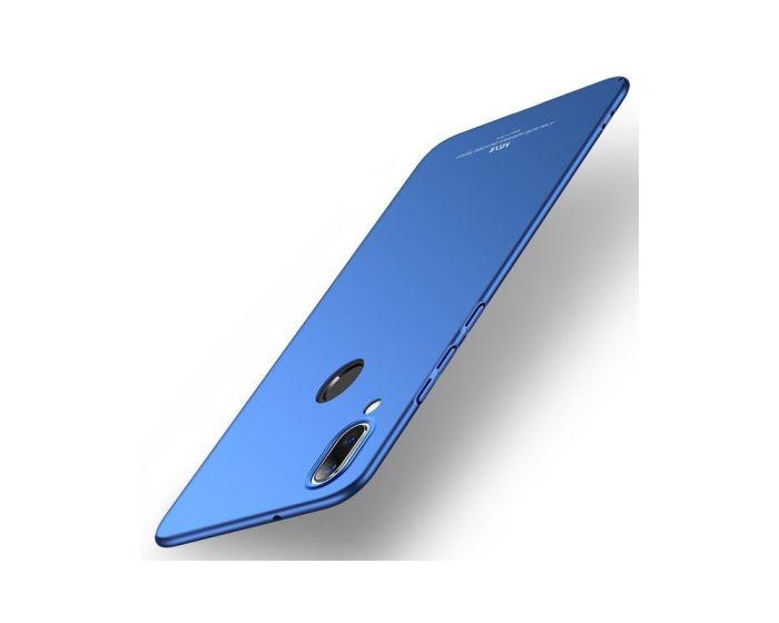 MSVII Σκληρή Θήκη PC - Blue (Huawei Nova 3)
