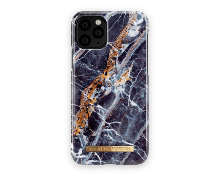 iDeal of Sweden Fashion Thin Case Θήκη Midnight Marble (iPhone 11 Pro Max)