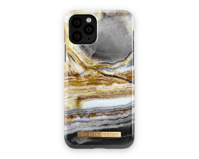 iDeal of Sweden Fashion Thin Case Θήκη Outer Space Agate (iPhone 11 Pro Max)
