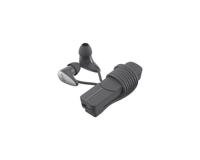 iFrogz Charisma (IFCRME-GY0) Ασύρματα Ακουστικά με Μικρόφωνο - Grey