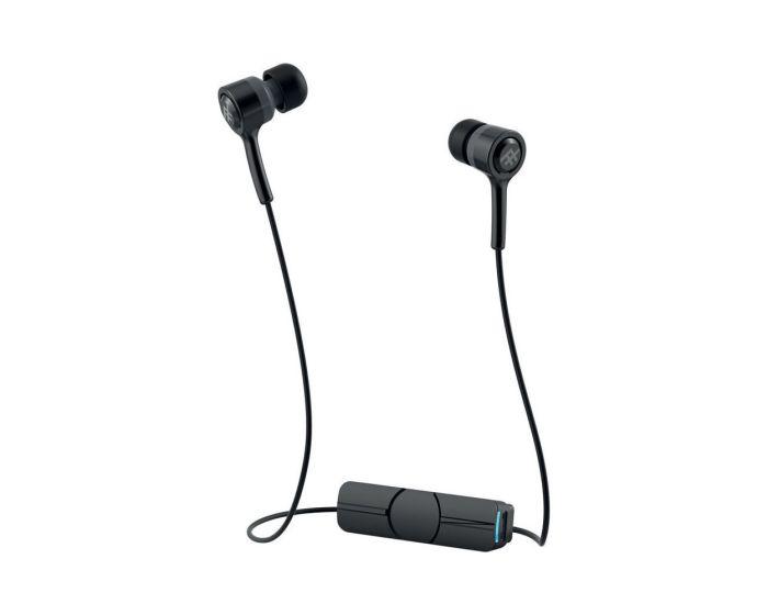 iFrogz Coda (IFOPWE-BK0) Ασύρματα Ακουστικά με Μικρόφωνο - Black