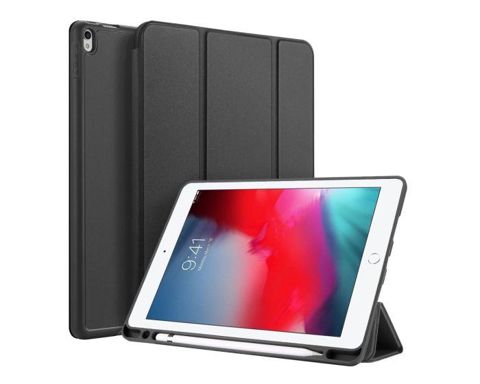 DUX DUCIS Osom Smart Book Case Θήκη με Δυνατότητα Stand - Black (iPad Air 3 2019)