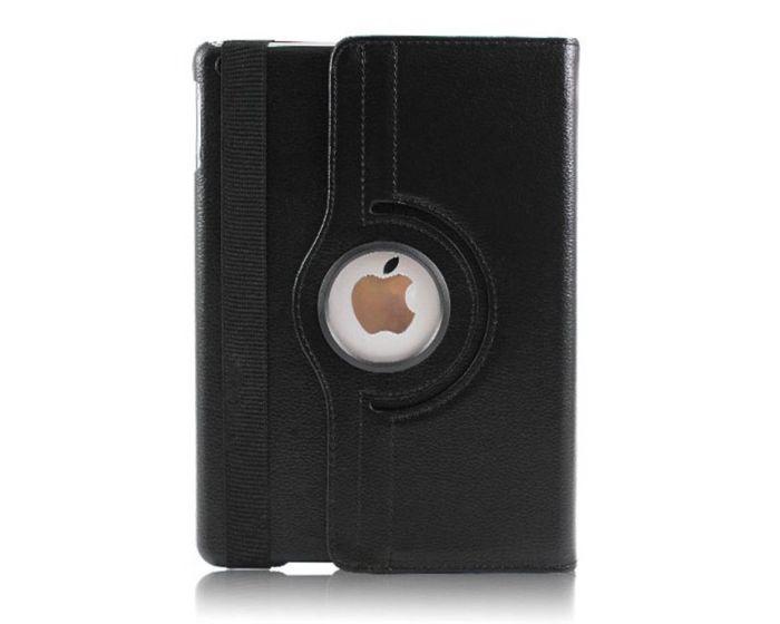 360° Rotated Case Περιστρεφόμενη Θήκη Μαύρο (iPad mini / mini Retina / mini 3)