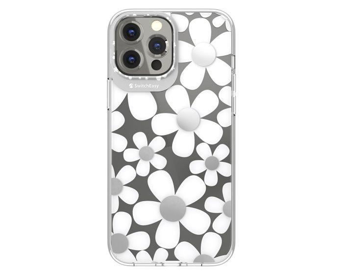 SwitchEasy Artist Hybrid Case (GS-103-210-208-131) Fleur (iPhone 13 Pro Max)