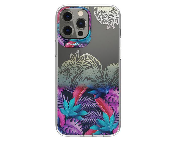 SwitchEasy Artist Hybrid Case (GS-103-210-208-132) Henri Rosseau (iPhone 13 Pro Max)