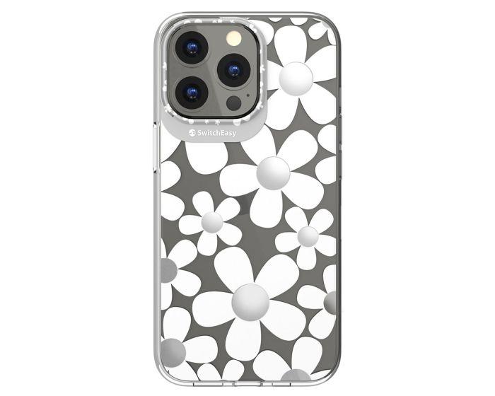 SwitchEasy Artist Hybrid Case (GS-103-209-208-131) Fleur (iPhone 13 Pro)