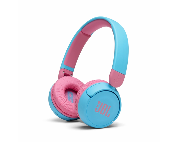 JBL JR310 Wireless Headphones For Kids Παιδικά Ασύρματα Ακουστικά - Blue